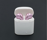 BLUETOOTH EARBUD DUAL PINK