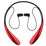BT-800 BLUETOOTH HEADSET RED