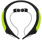 BT-850S BLUETOOTH HEADSET NEON YELLOW
