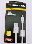 HIGH SPEED 2.1Amp CABLE ANDROID