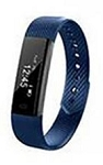 115HR FITBAND BLUE