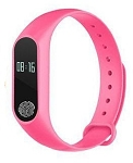 M2 FITBAND PINK