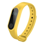 M2 FITBAND YELLOW