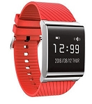 X-BAND RED