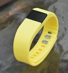 TW64 FIT BAND YELLOW