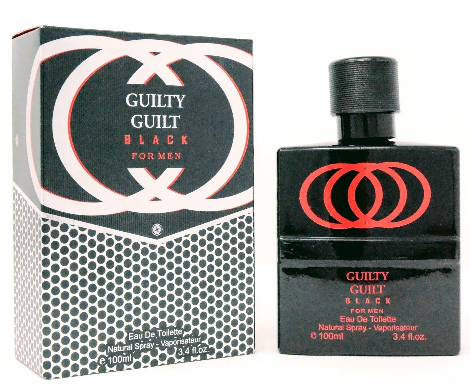 7330179b4 our version of GUCCI GUILTY (GUILTY GUILT BLACK)