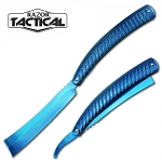 RAZOR KNIFE BLUE