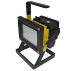 FLOODLIGHT- RECHARGEABLE