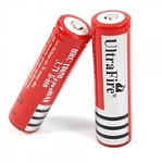 RECHARGEABLE 3.7 VOLT BATTERY
