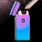 ELECTRONIC LIGHTER RAINBOW