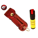 PEPPER SPRAY RED FLAKE
