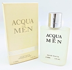 our version of ACQUA DI GIO by ARMANI (ACQUA FOR MEN)