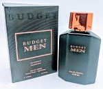 our version of MAN IN BLACK by BVLGARI (BUDGET MEN)