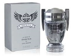 our version of INVICTUS by PACO RABANNE (INVICTA)