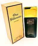 our version of ONE MILLION by PACO RABANNE (ONE BILLIONAIRE)