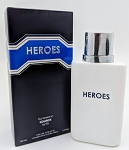 our version of KOUROS by YVES SAINT LAURENT (HEROES)