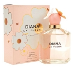 our version of DAISY by MARC JACOBS (DIANA LA FLEUR)