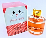 our version of CUTE KITTY by HELLO KITTY (HELLO CUTIE)