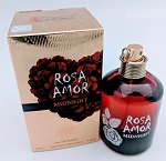 our version of AMOR AMOR MON PARFUM DU SOIR by CACHAREL (ROSA AMOR MIDNIGHT)