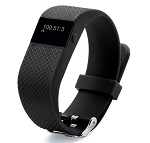 TW64 FIT BAND BLACK