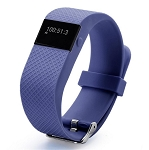 TW64 FIT BAND GRAY BLUE