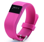 TW64 FIT BAND HOT PINK