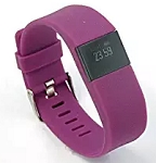 TW64 FIT BAND PURPLE
