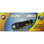 ALPHA FORCE MINI FLASHLIGHT STUN GUN