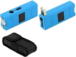 MINI STUN GUN BLUE