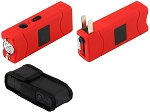 MINI STUN GUN RED