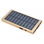 SOLAR POWER BANK STUN GOLD