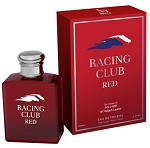 RACING CLUB RED