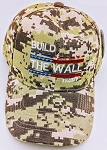 BUILD THE WALL HAT (ONE DOZEN)