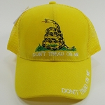 DON'T TREAD ON ME (ONE DOZEN) WINTER HAT MIXED