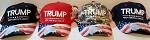 ONE DOZEN TRUMP KEEP AMERICA GREAT HAT W/EAGLE ON BILL