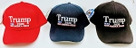 TRUMP 2020 KEEP AMERICA GREAT HAT  (ONE DOZEN)