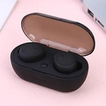 TWS 5 EARPHONES BLACK