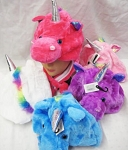UNICORN ANIMAL HATS (DOZEN)