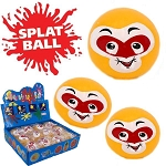 SPLAT BALL-FACE