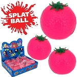 SPLAT BALL-STRAWBERRY