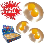 SPLAT BALL-EGG