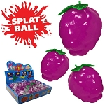 SPLAT BALL-GRAPE