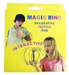 COLOR MAGIC RING