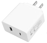 FAST USB C WALL CHARGER