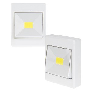 LED LIGHT SWITCH (DOZEN)