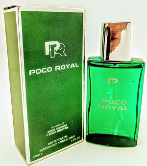 our version of PACO RABANNE by PACO RABANNE (PACO ROYAL)
