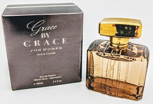 our version of  GUCCI (GRACE by GRACE)