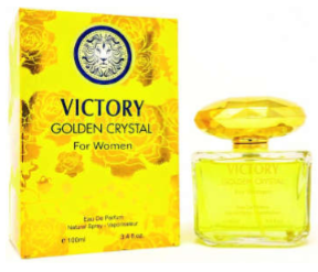 our version of YELLOW DIAMOND by VERSACE (VICTORY GOLDEN CRYSTAL)