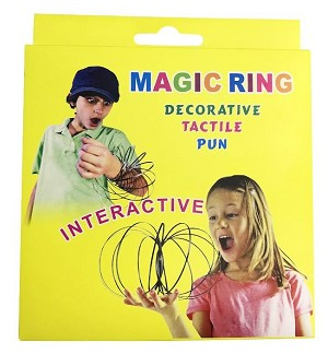 COLOR MAGIC RING (12)